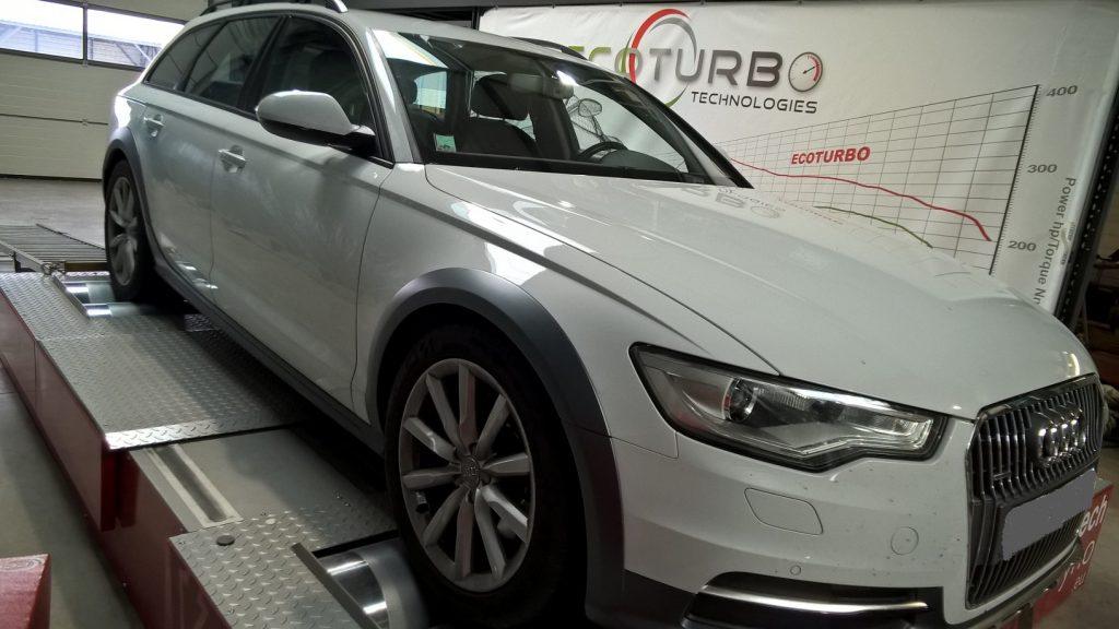 Reprogrammation moteur voiture lempdes clermont ferrand puy de d me 63 eco2turbo - Banc de puissance voiture ...