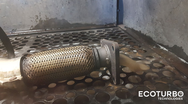 Quels produits pour nettoyer le FAP (filtre à particules)?